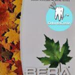 Diente BERA Tableta 1×8 o 1×6